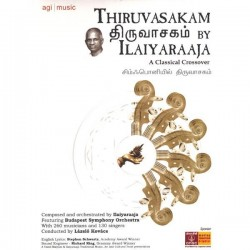CD Review: Ilaiyaraaja / Thiruvasagam