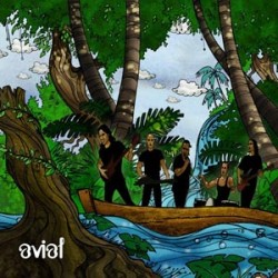CD Review: Avial