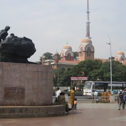Chennai – The Underestimated Metropolis